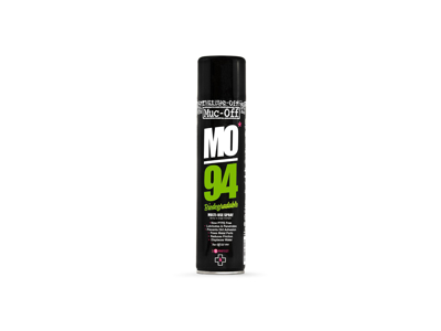 Muc-Off MO-94 - Bionedbrydelig multiolie - 400 ml