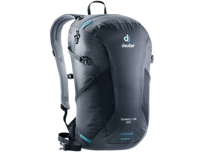 Deuter Speed Lite 20 - Rygsæk - 20 liter - Sort
