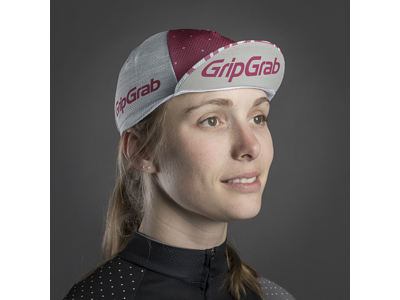 GripGrab 5019 Summer Cycling Cap - Cykelkasket - Dame - Lilla - Onesize