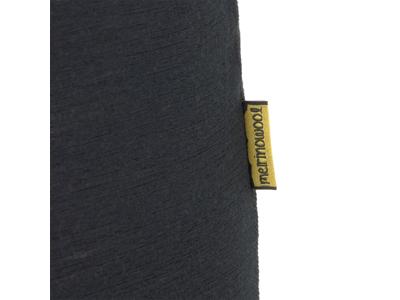 Sensor Merino Active - Merionulds underbukser med lange ben - Sort