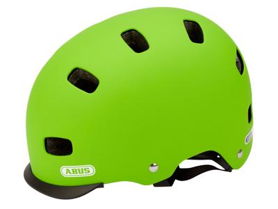 Abus Scraper V.2 cykelhjälm - Grön