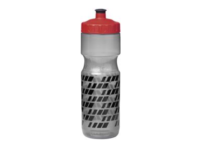 GripGrab Drinking Bottle 9015 - Drikkeflaske - Rød - 800 ml