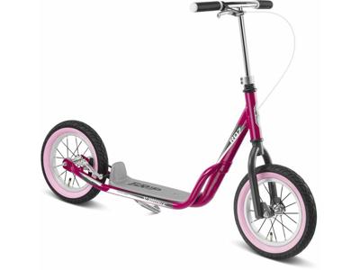 Puky R 07 L - Løbehjul til børn fra 110 cm - Pink