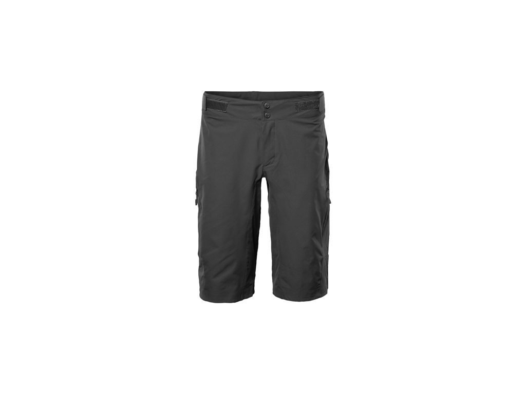 Sweet Protection Hunter Light Shorts W - Dame cykelshorts - Grå - Str. M thumbnail
