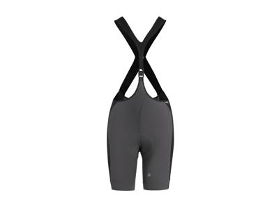 Assos XC Bib Shorts Woman - Bibshorts m. pude MTB - Dame - Grå