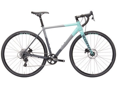 Kona - Jake the Snake - 11 gear - Gravelbike - 54cm