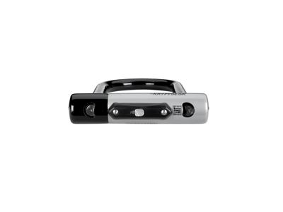 Kryptonite bygellås med vajer - Kryptolok Mini 7 - U-Lock med Flex