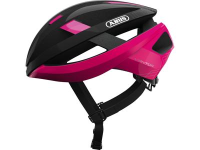 Abus Viantor - Cykelhjelm - Fuchsia pink