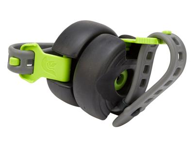 Bopworx Double Bumper - Skydd för ram och delar vid transport