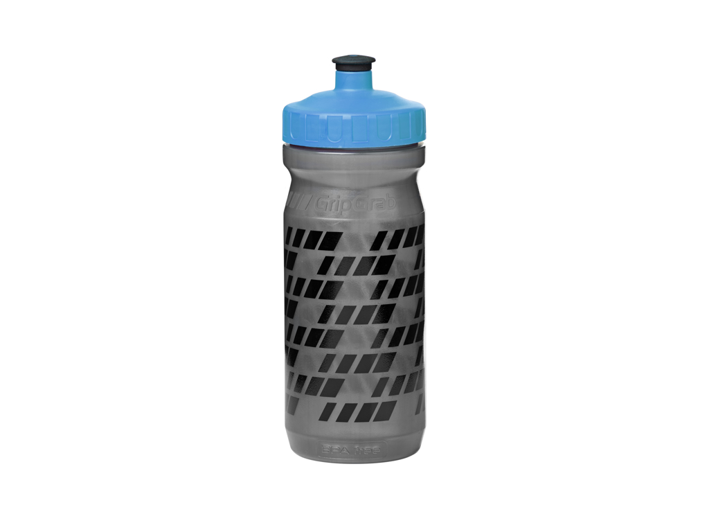 Image of   GripGrab Drinking Bottle 9014 - Drikkeflaske - Blå - 600 ml