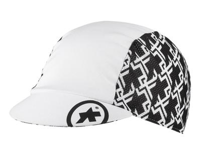 Assos Assosoires GT Cap - Kasket - Hvid - One Size