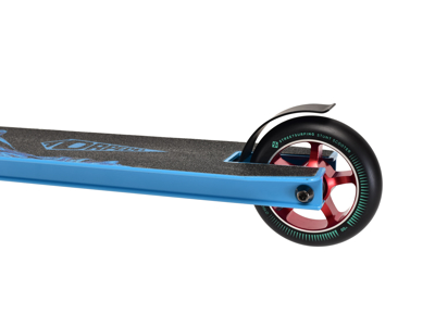 Street Surfing Torpedo - Scootere for Kids and Beginners - Glaciar