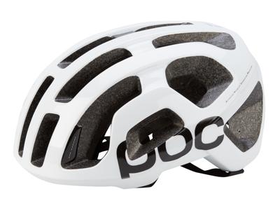 POC Octal Cykelhjelm - Hvid