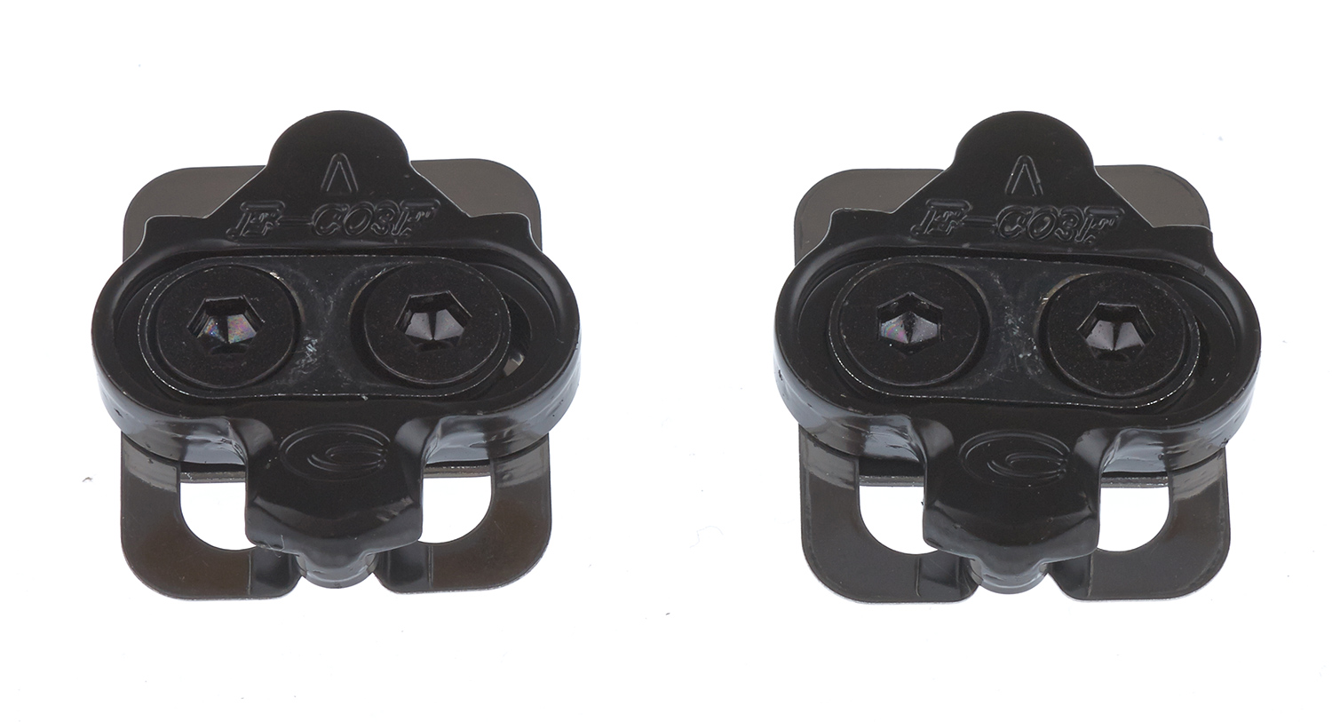 Klamper Exustar New SPD Multi Release | Pedal cleats