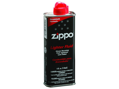 Zippo Lighter Fuel - Lighter Benzin - 125 ml