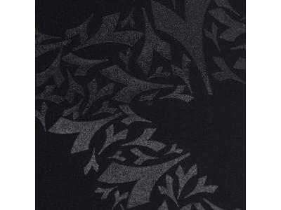 Diadora - L. Sweat Black Shape - Sweatshirt - Dame - Sort