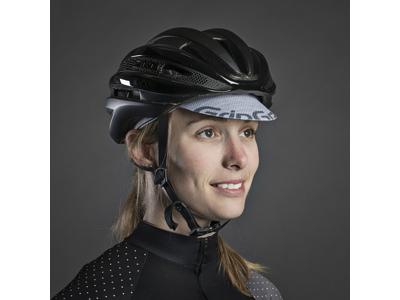 GripGrab 5019 Summer Cycling Cap - Cykelkasket - Dame - Grå - Onesize