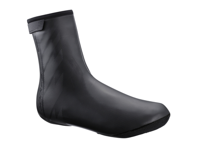 Shimano NPU+ - Skoovertræk road - Str. XL (44-47) - Sort