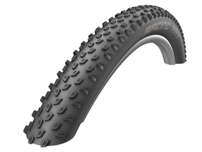 Schwalbe Racing Ray Addix Performance Line TwinSkin TL-Easy Foldedæk - 27,5x2,25