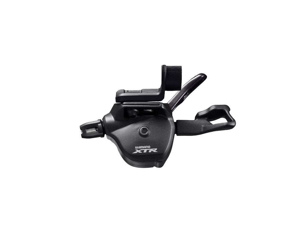 Image of   Shimano XTR - Skiftegreb I-spec venstre - 2/3 gear Rapidfire Plus