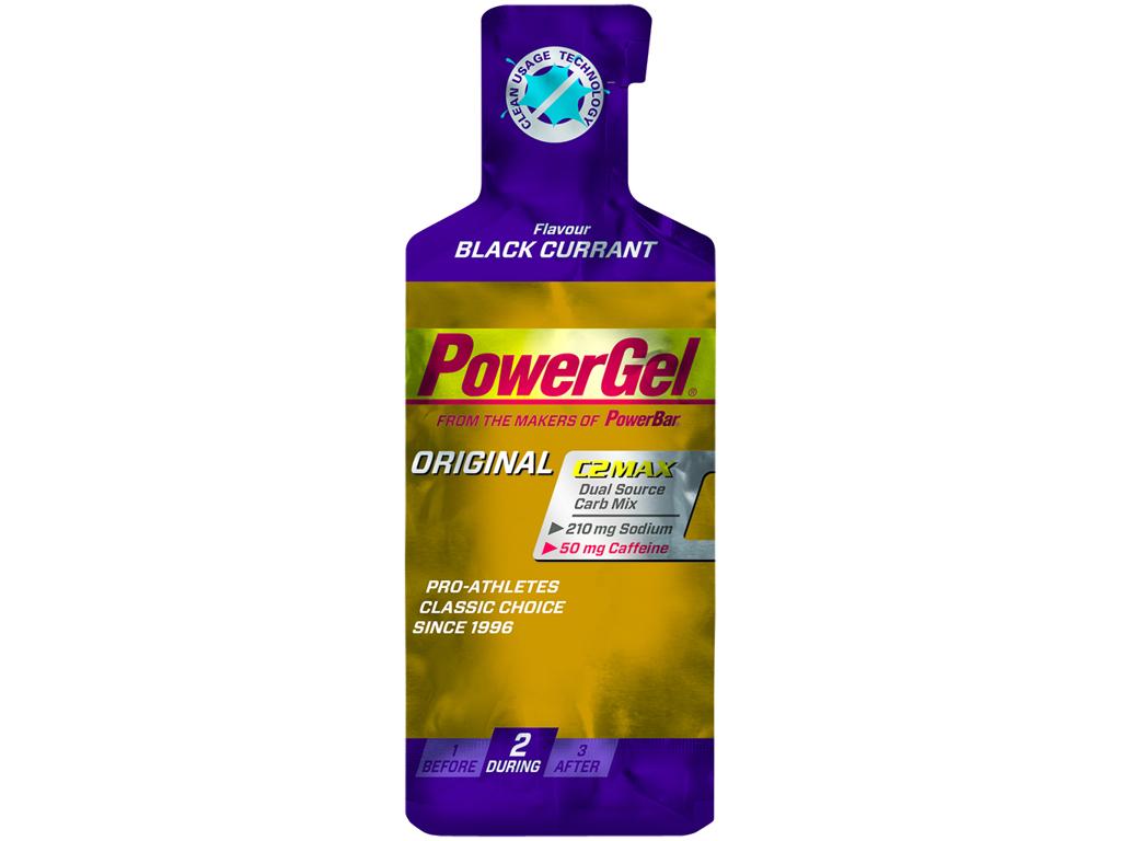 Powerbar Powergel - Solbær  41 gram