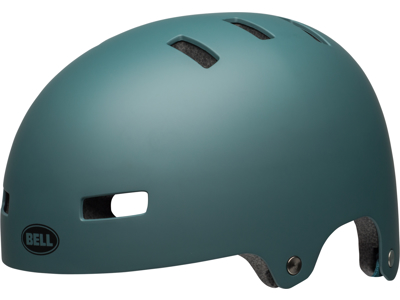 Bell Local - Bike and Skater Helmet - Food Grey Green
