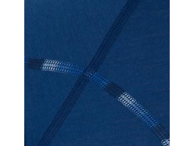 Sensor Merino Air Tee SS - Uldundertrøje m. kort ærme - Mand - Blå