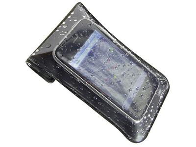 Klickfix - Mobilholder til smartphone/ipod max 7 x 12 cm