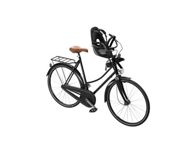 Thule Yepp Nexxt Mini - Cykelstol med 5-punktssele - Grå