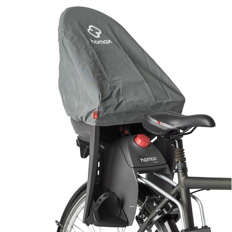 Regnslag Hamax | Bike seat