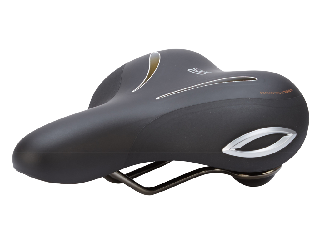 Image of   Selle Royal LookIn - Relaxed - Sadel - Unisex - Matsort
