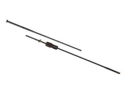 Shimano Eger - Til WH-M785 - 270mm lange - sort