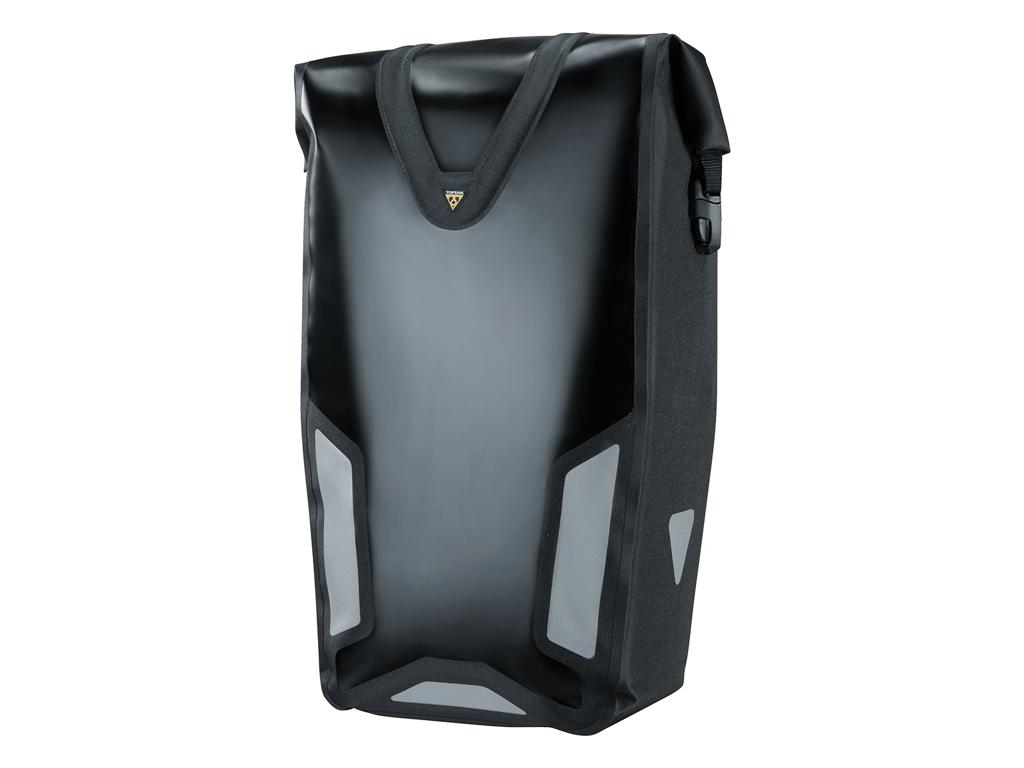 Image of   Topeak DryBag DX - Cykeltaske - 25 Liter - Sort