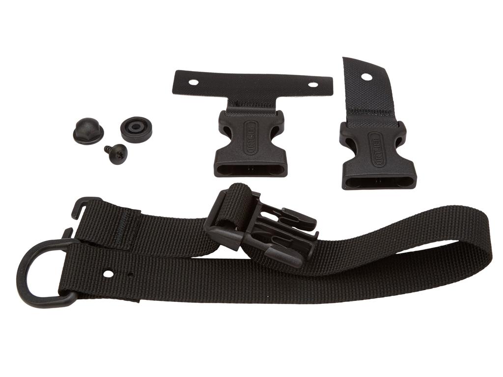 Image of   Ortlieb Stealth lukning til Back- og front-roller tasker