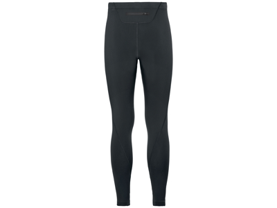 Odlo - Bottom long Core Warm - Løbetights - Herre - Sort