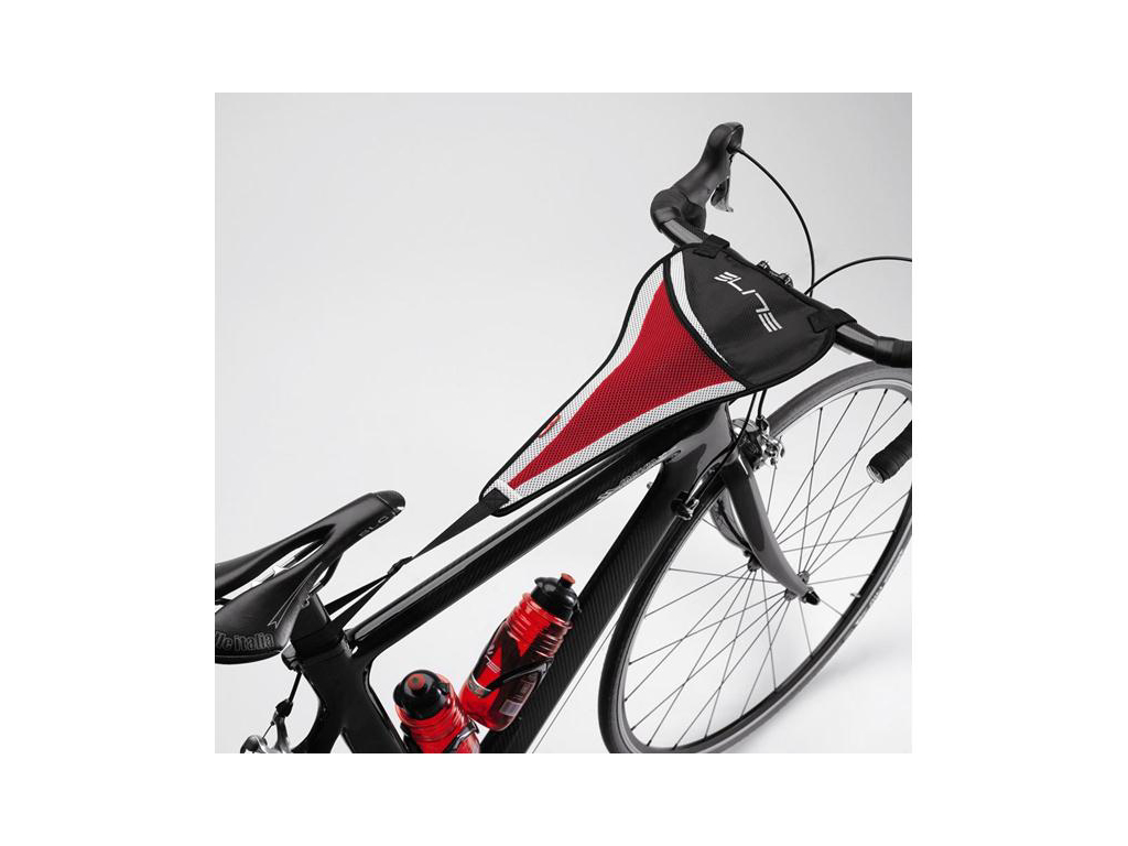 Elite Sveddækken - Pro Tec Plus til cykling på hometrainer
