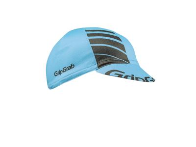GripGrab Lightweight Summer Cap 5022 - Cykelkasket - Blå - One Size