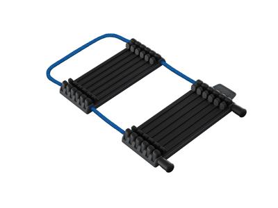Thule Carbon Frame Protector - Adapter til transport af carbon cykler