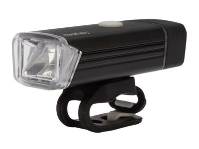 Machfally - Framlykta - 180 Lumen - USB uppladdningsbar - Svart
