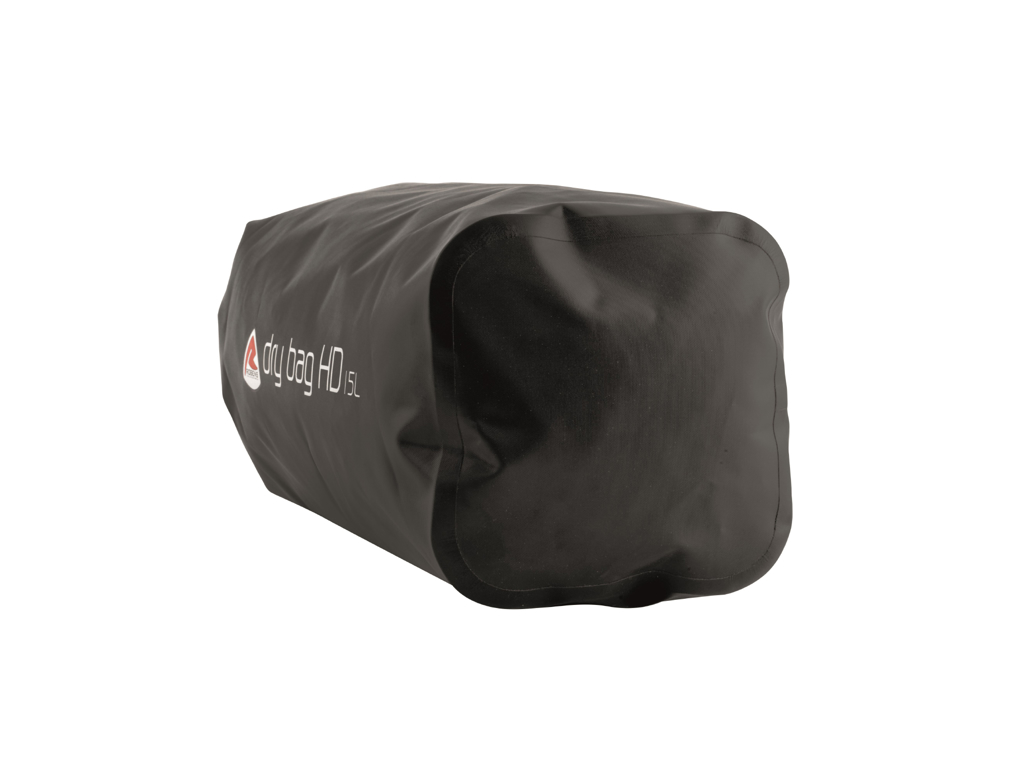 Image of   Robens - Vandtæt dry bag - 15 liter - Sort