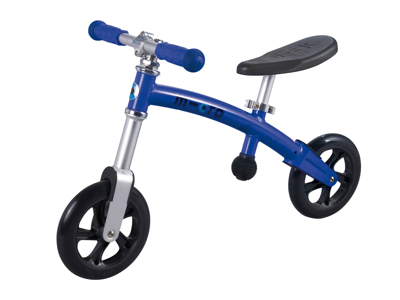 Micro G-Bike Light - Running Bike - Sapphire Blue