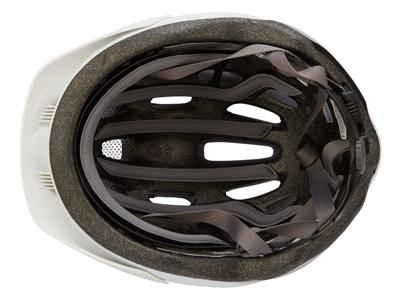 Giro Bronte - Cykelhjelm - Str. 58-65 cm - Mat Hvid