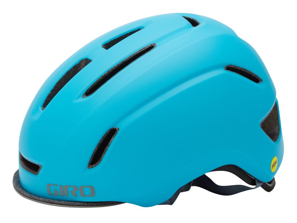 Giro Caden Mips - Cykelhjelm - Str. 59-63 cm - Mat Iceberg thumbnail
