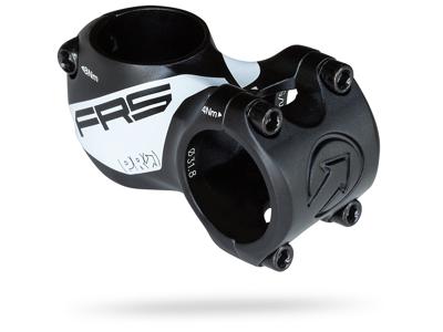 Frempind PRO FRS Sort aluminium 50mm - 31,8 mm