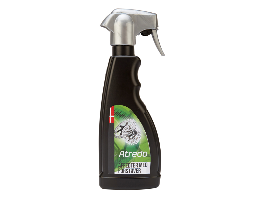 Image of   Atredo - Degreaser - Affedter med forstøver - 500 ml