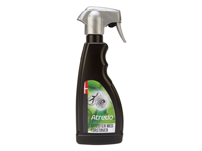 Atredo - Degreaser - Avfetttning med atomizer - 500 ml