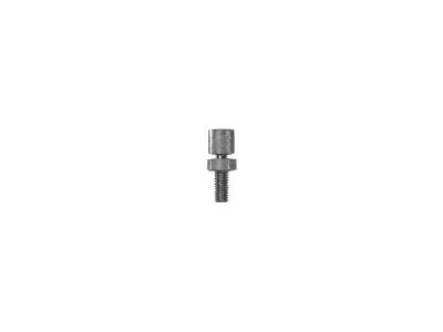 Stelskrue/kabelstrammer med 5mm gevind