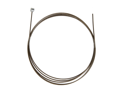 Connect bremsewire - MTB/ATB - 1,6 x1700mm - 100 stk