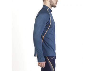 Joma - Løbe sweatshirt - Herre - 1/2 Zip - Navy