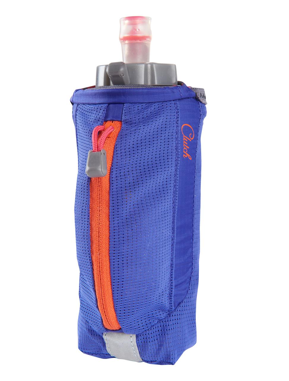 Ultimate Direction Clutch - Håndholdt flaske - 0,7 liter - Lilla | Bottles